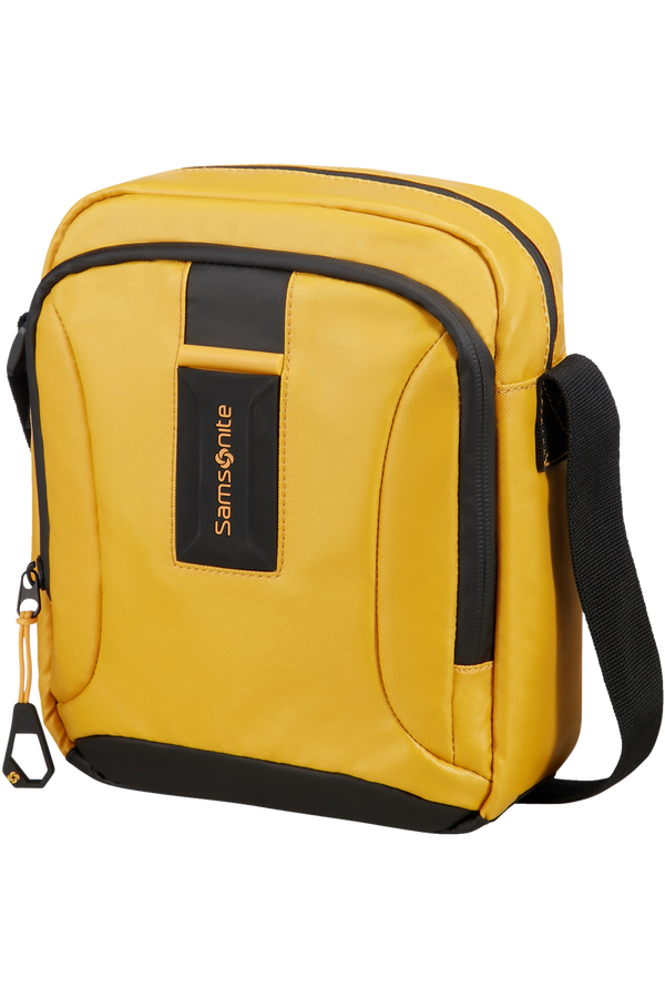 Samsonite Paradiver Light Crossover S  Yellow