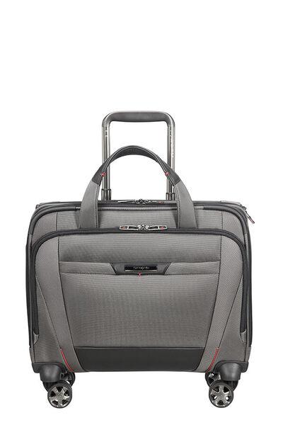 Pro-Dlx 5 Resväska med 4 hjul