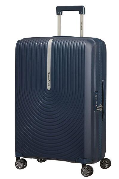 Hi-Fi Expanderbar resväska med 4 hjul 68cm