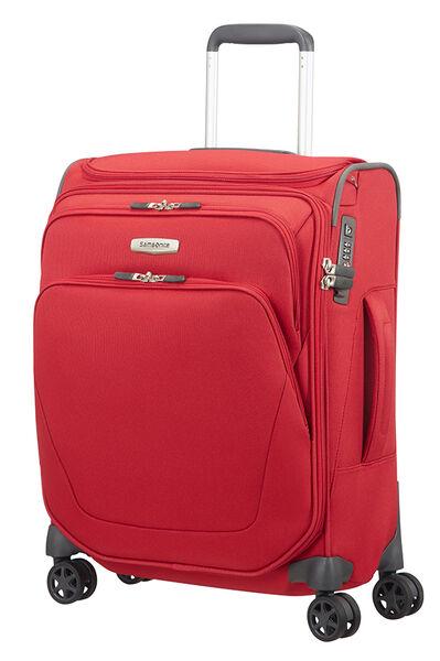 Spark SNG Spinner (4hjul) 55cm Red