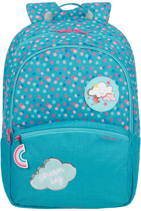Samsonite Color Funtime Backpack L  Dreamy Dots