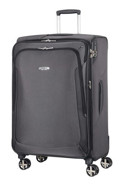 X'blade 3.0 Expanderbar resväska med 4 hjul 78cm