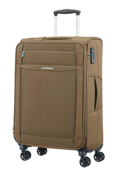 Dynamo Expanderbar resväska med 4 hjul 67cm