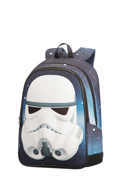 Star Wars Ultimate Ryggsäck M Stormtrooper Iconic