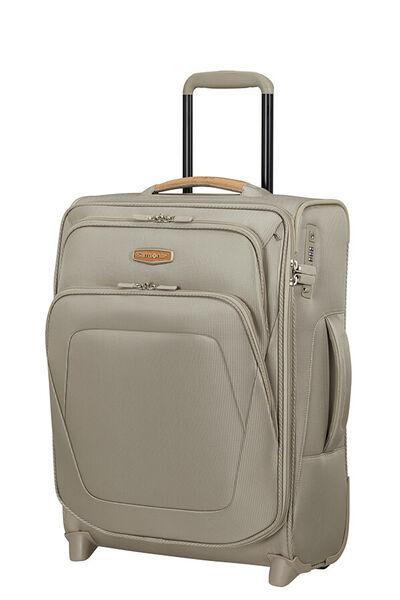 Spark Sng Eco Expanderbar resväska med 2 hjul 55cm (20cm)