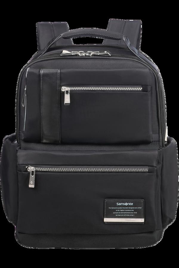 Samsonite Openroad Chic Laptop Backpack NCKL 14.1'  Black