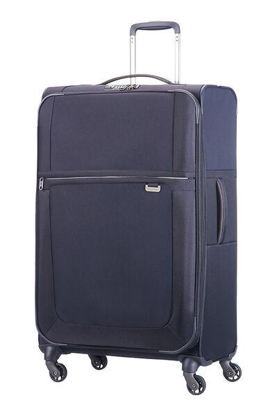 Uplite Resväska med 4 hjul 78cm