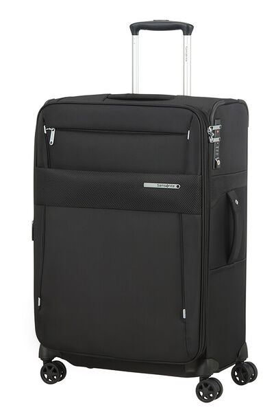 Duopack Expanderbar resväska med 4 hjul 67cm