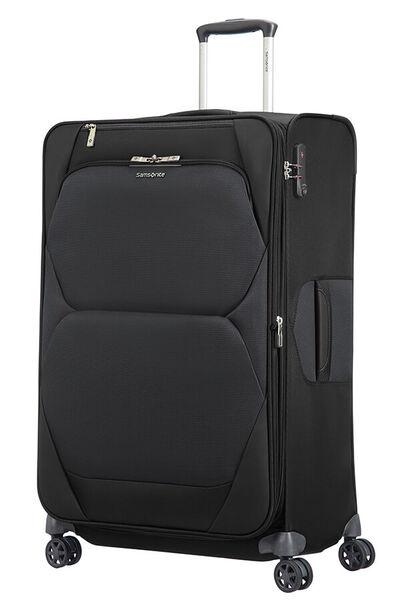 Dynamore Expanderbar resväska med 4 hjul 78cm