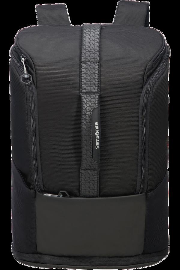 Samsonite Hexa-Packs Laptop Backpack Exp M 14inch Black