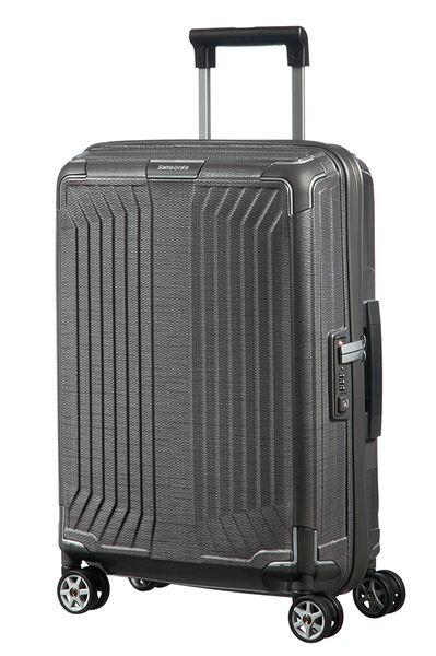 Lite-Box Resväska med 4 hjul 55cm