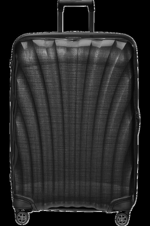 Samsonite C-Lite Spinner 81cm  Black