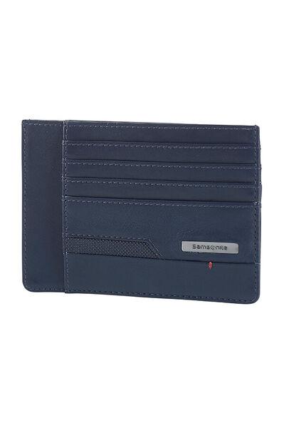 Pro-Dlx 5 Slg Plånbok