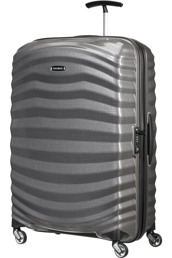 Samsonite Lite-Shock Spinner 75cm  Eclipse Grey