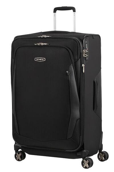 X'blade 4.0 Expanderbar resväska med 4 hjul 78cm