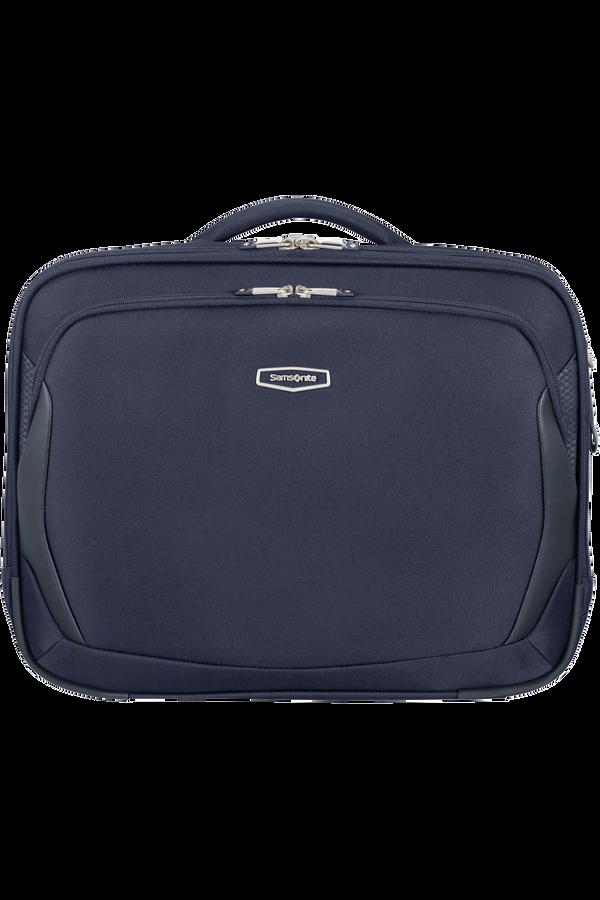 Samsonite X'blade 4.0 Laptop Shoulder Bag  Blue