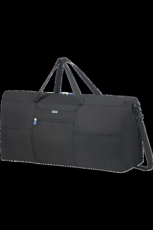 Samsonite Global Ta Foldable Duffle XL  Black