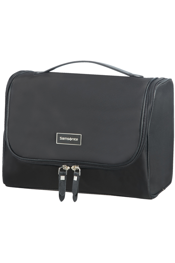 Samsonite Karissa Hanging Toiletry Bag Black