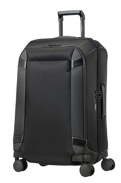 X-Rise Expanderbar resväska med 4 hjul 67cm