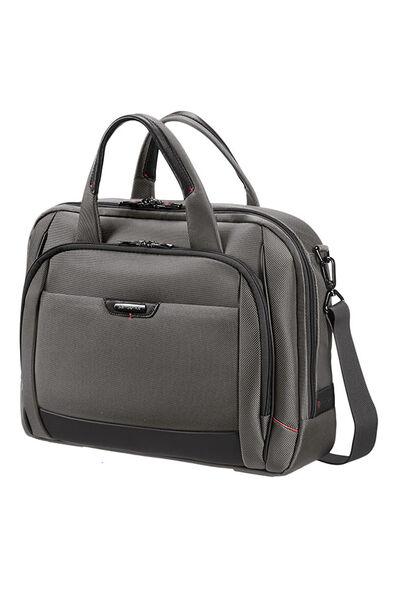 Pro-DLX 4 Business Portfölj Magnetic Grey