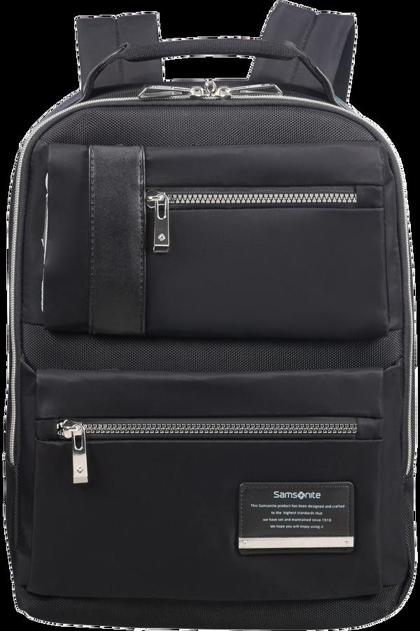 Samsonite Openroad Chic Backpack Slim NCKL 13.3'  Black
