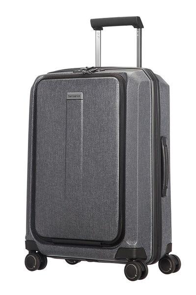 Prodigy Bespoke Expanderbar resväska med 4 hjul 55cm