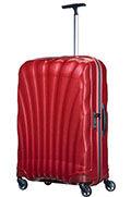 Cosmolite Spinner (4hjul) 75cm Red