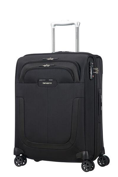 Duosphere Expanderbar resväska med 4 hjul 55cm