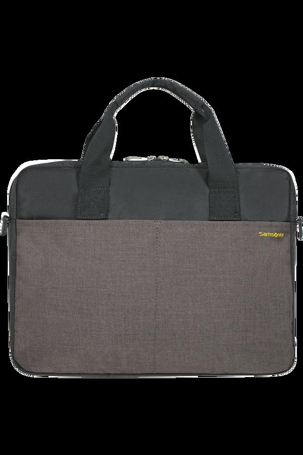 Samsonite Sideways 2.0 Laptop Sleeve  13.3inch Black/Grey