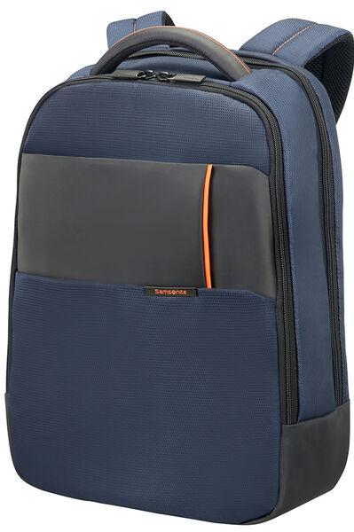 Qibyte Datorryggsäck Blue