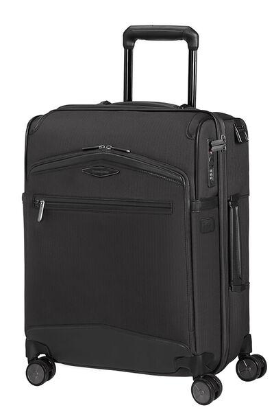 Selar Expanderbar resväska med 4 hjul 55cm