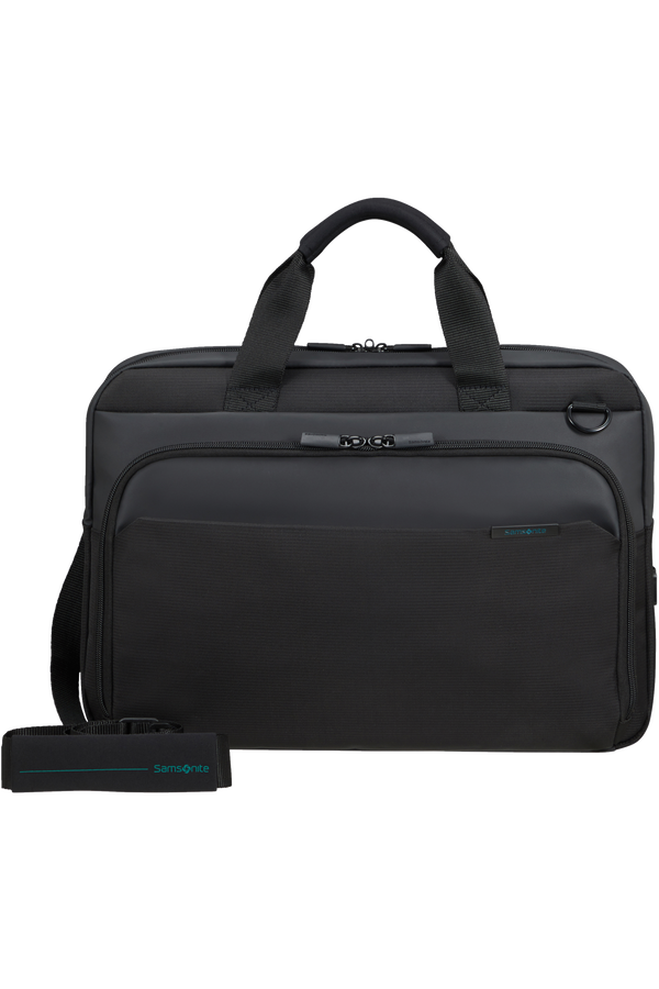 Samsonite Mysight Laptop Bailhandle 15.6'  Black
