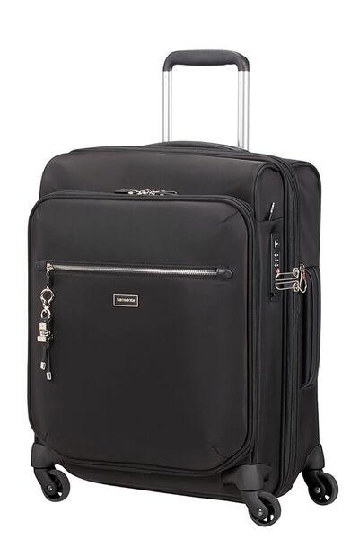 Karissa Biz Expanderbar resväska med 4 hjul 55cm