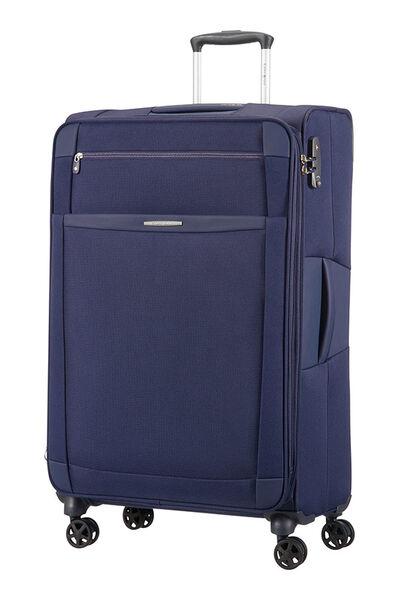 Dynamo Expanderbar resväska med 4 hjul 78cm