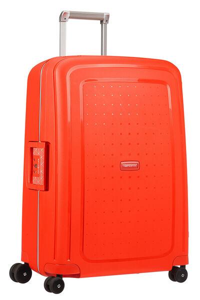 S'Cure Resväska med 4 hjul 69cm