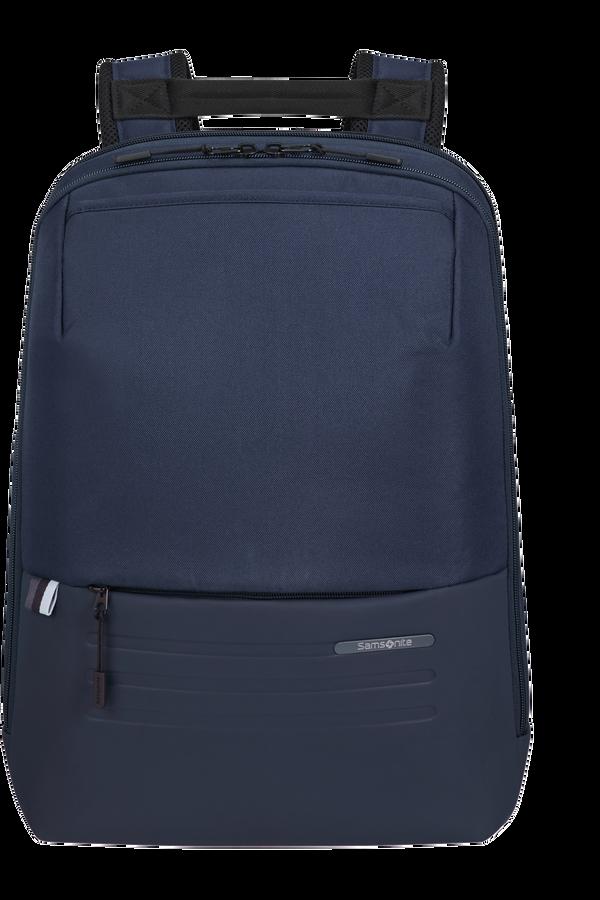 Samsonite Stackd Biz Laptop Backpack 15.6'  Navy