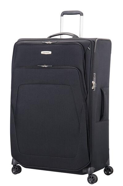 Spark SNG Expanderbar resväska med 4 hjul 82cm