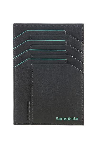 Card Holder Plånbok