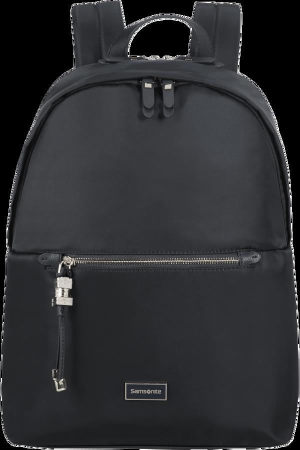Samsonite Karissa Biz Round Backpack  35.8cm/14.1inch Black
