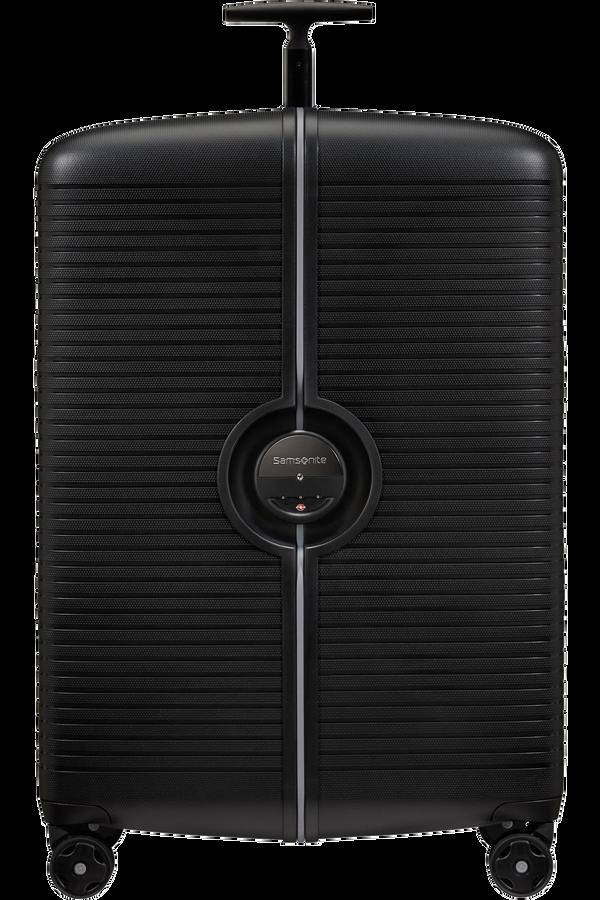 Samsonite Ibon Spinner 76cm  Black