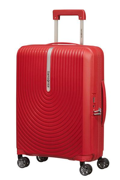 Hi-Fi Expanderbar resväska med 4 hjul 55cm