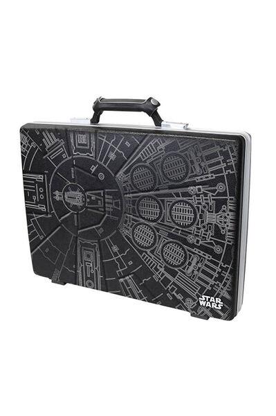 Signat Star Wars Datorportfölj