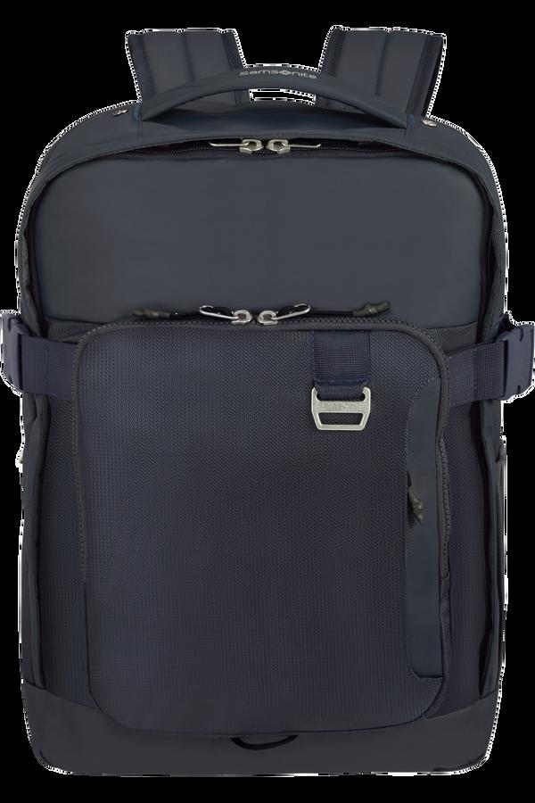 Samsonite Midtown Laptop Backpack Expandable L 15.6inch Dark Blue