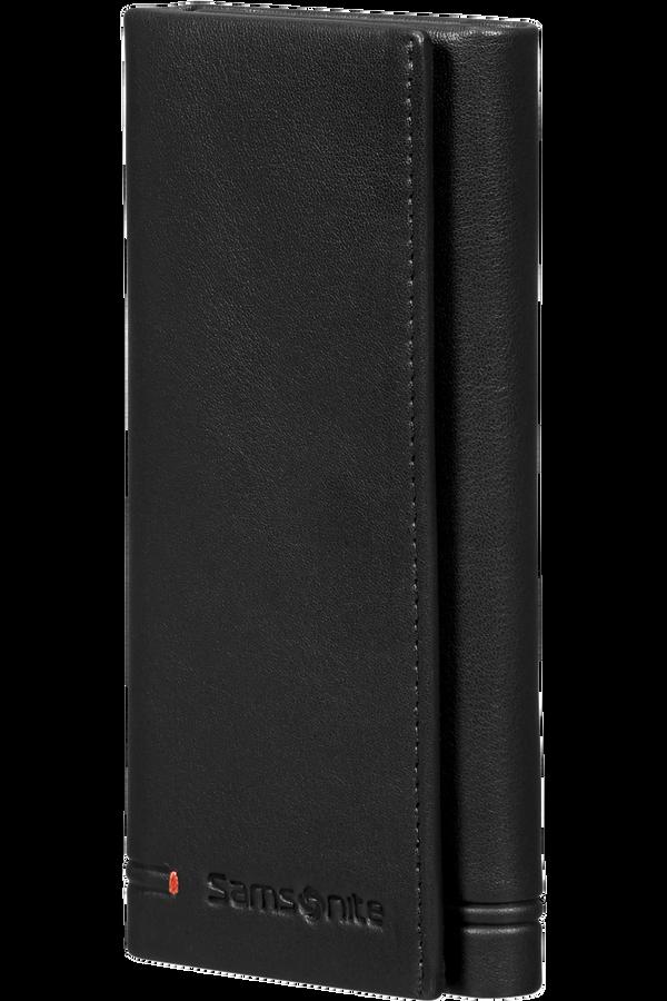 Samsonite Simpla Slg 502 - Key Hanger 6 Hooks  Black