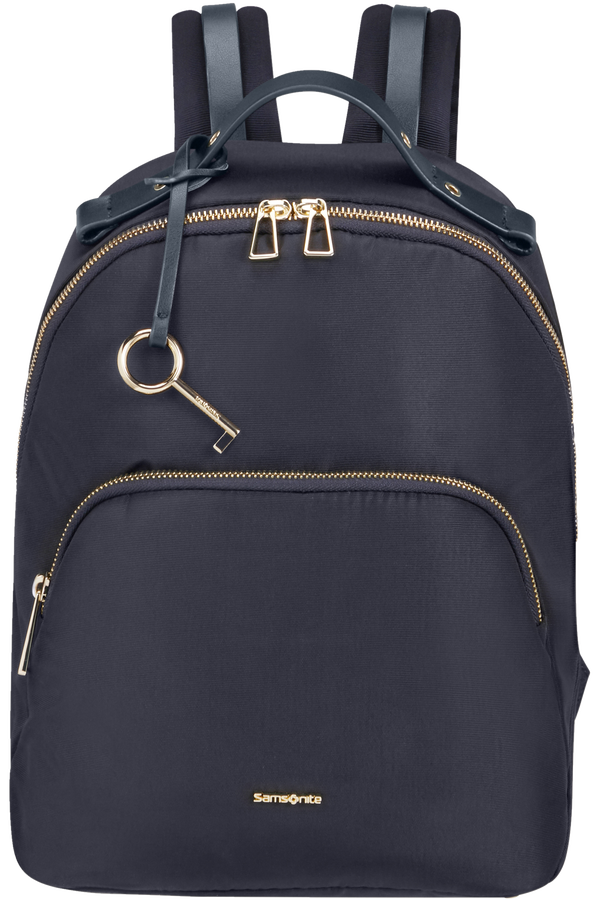 Samsonite Skyler Pro Backpack  Blue Depth
