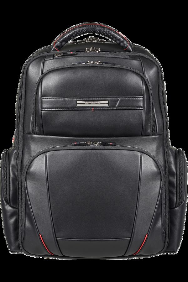 Samsonite Pro-Dlx 5 Lth Laptop Backpack  15.6inch Black