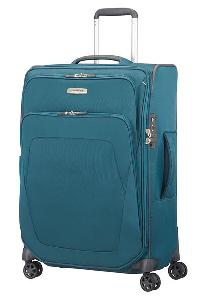 Spark SNG Expanderbar resväska med 4 hjul 67cm