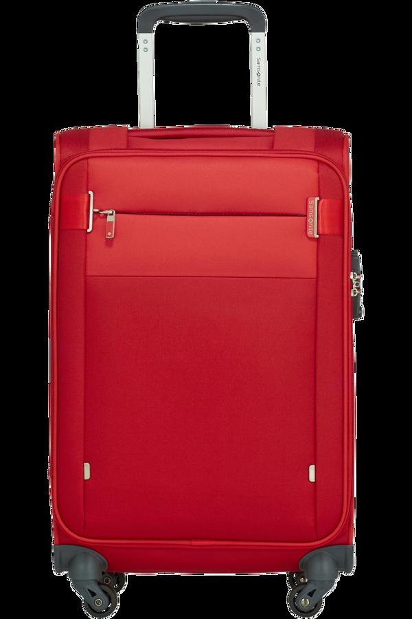 Samsonite Citybeat Spinner Length 35cm 55cm  Red