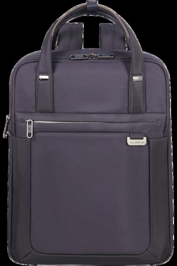 Samsonite Uplite 3-Way Laptop Backpack Exp  Blue