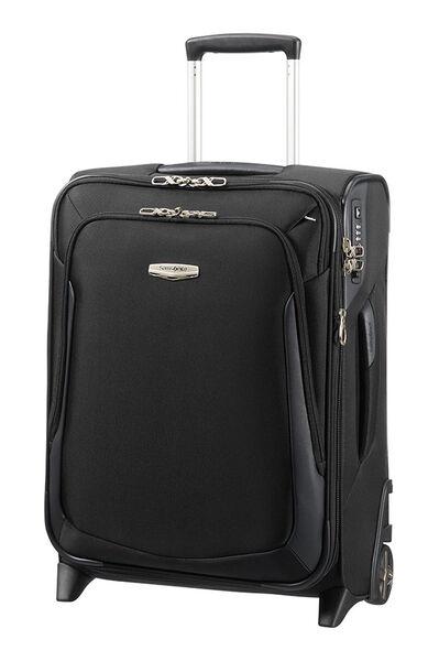 X'blade 3.0 Expanderbar resväska med 2 hjul 55cm